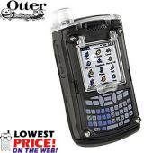 Original Otterbox Palm Treo 650/700 Series Case - Black, 1920-20