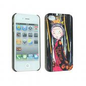 Odoyo X A.JIN Series Leadership Hard Case for Apple iPhone 4/4S