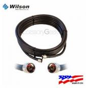 Wilson Electronics 400 Ultra Low-Loss Coaxial Cable (20 FT)
