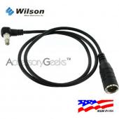 Wilson Adapter 352017 w/ FME Male Connector