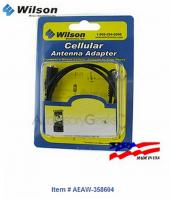Wilson Electronics External Antenna Adapter - 358604