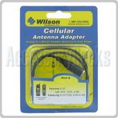Manufacturers Wilson Electronics External Antenna Adapter 359909 w/ FME Male Connector Signal Boosters