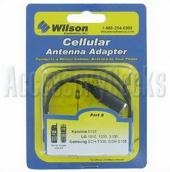 Wilson Electronics External Antenna Adapter - 359910