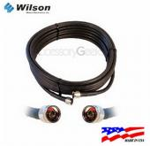 Wilson Electronics 400 Ultra Low-Loss Coaxial Cable (2 FT)