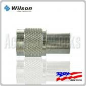 Wilson FME Male to TNC Male Connector 971106