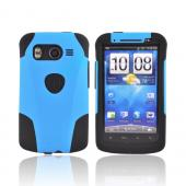 Original Trident Aegis HTC Inspire 4G Hard Cover Over AG-INSP-4-BL - Blue/Black