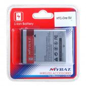 Standard Replacement Battery for HTC One SV - Li-1800 mAh