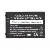 LG Optimus M MS690 Standard Battery Replacement (1320mAh)