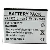 LG Chocolate Touch VX8575 Standard Replacement Battery