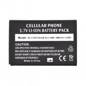 Samsung Droid Charge/ Continuum i400 Standard Battery Replacement (1300mAh)