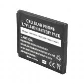 Samsung Omnia Standard Battery