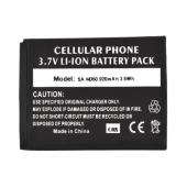 Samsung Seek M350 Standard Battery (920 mAh) - Black