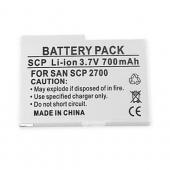 Sanyo SCP-2700 Standard Battery