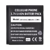 Sony Ericsson Vivaz Standard Battery, 900mAh