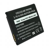 Battery for LG Escape P870 - Li-1380 mAh