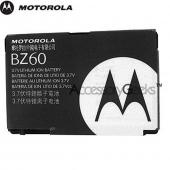 Motorola BZ60 Standard Battery