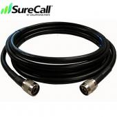 Cellphone-Mate CM400 Ultra-Low-Loss Coaxial Cable CM001-30 (30 ft)
