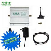 Cellphone-Mate SureCall™ CM2000-19DB Amplifier Kit for Vehicle Car - MINUTE