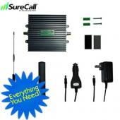 Cellphone-Mate SureCall CM2000-WL-40 v3.0 for Car/Truck - PORTA