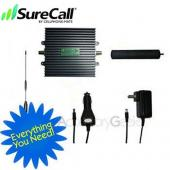 Cellphone-Mate CM2000 40dB Wireless Amplifier Kit - NOMAD V3.0