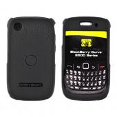 Original Body Glove Blackberry Curve 3G 9330, 9300, 8520, 8530 Snap-On Case w/ Adjustable KickStand, CRC91281 - Black