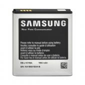 Original T-Mobile Samsung Galaxy S2 Standard Battery, EB-L1D7IBAB (1650 mAh)