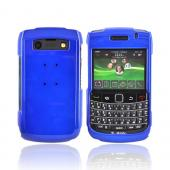 Blackberry Bold 9780 9700 Hard Case - Blue