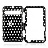 Cricket MSGM8 Hard Case - Polka Dots