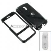 HTC Touch Pro Hard Case - Black