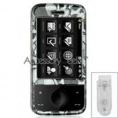 HTC Touch Pro Hard Case - Skulls
