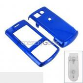 LG CF360 Hard Case - Blue