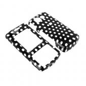 LG CF360 Hard Case - Polka Dot