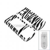 LG CF360 Hard Case - Zebra