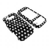 LG Neon GT365 Hard Case - Polka Dot