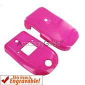 Motorola Tundra Hard Case - Hot Pink