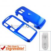 Samsung Rant Hard Case - Blue
