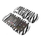 Samsung Instinct S30 Hard Case - Zebra