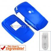 Samsung T109 Hard Case - Blue