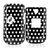 Samsung SGH T139 Hard Case - Polka Dots