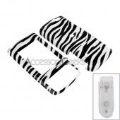 Verizon Samsung Sway Hard Case - Zebra