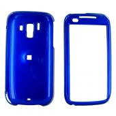 Verizon HTC Touch Pro 2 Hard Case - Blue