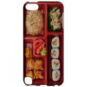 Bento Box - Geeks Designer Line Humor Series Hard Case for Apple iPod Touch 5