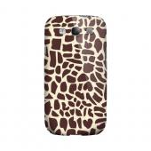 Giraffe Animal Series GDL Ultra Slim Hard Case for Samsung Galaxy S3 Geeks Designer Line