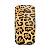 Jaguar Print Animal Series GDL Ultra Slim Hard Case for Samsung Galaxy S3 Geeks Designer Line