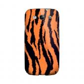 Tiger Print Animal Series GDL Ultra Slim Hard Case for Samsung Galaxy S3 Geeks Designer Line