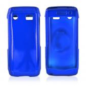 Blackberry Pearl 3G 9100/9105 Hard Case - Blue