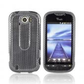 HTC Mytouch 4G Slide Hard Case - Carbon Fiber