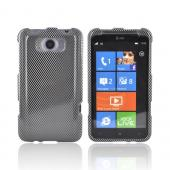 HTC Titan Hard Case - Carbon Fiber