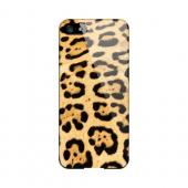 Jaguar Print Animal Series GDL Ultra Slim Hard Case for Apple iPhone 5 Geeks Designer Line
