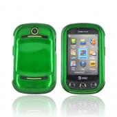 Pantech Pursuit 2 P6010 Hard Case - Green